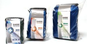 Order First aid Kits