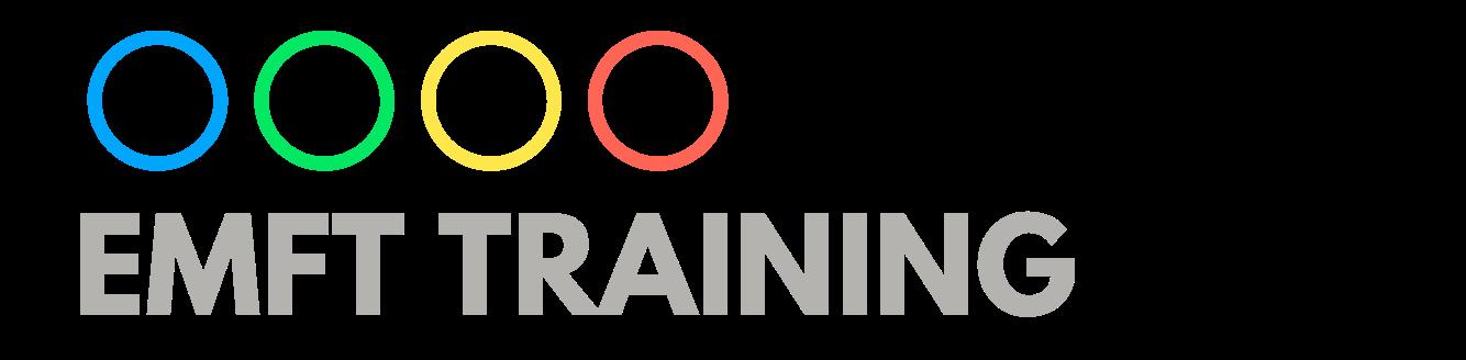 EMFT Training